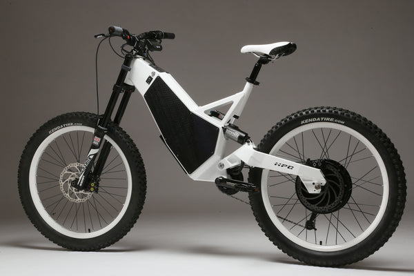 Off-Road Electric Bikes tagged