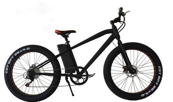 Fat tire bike $799 Delivered