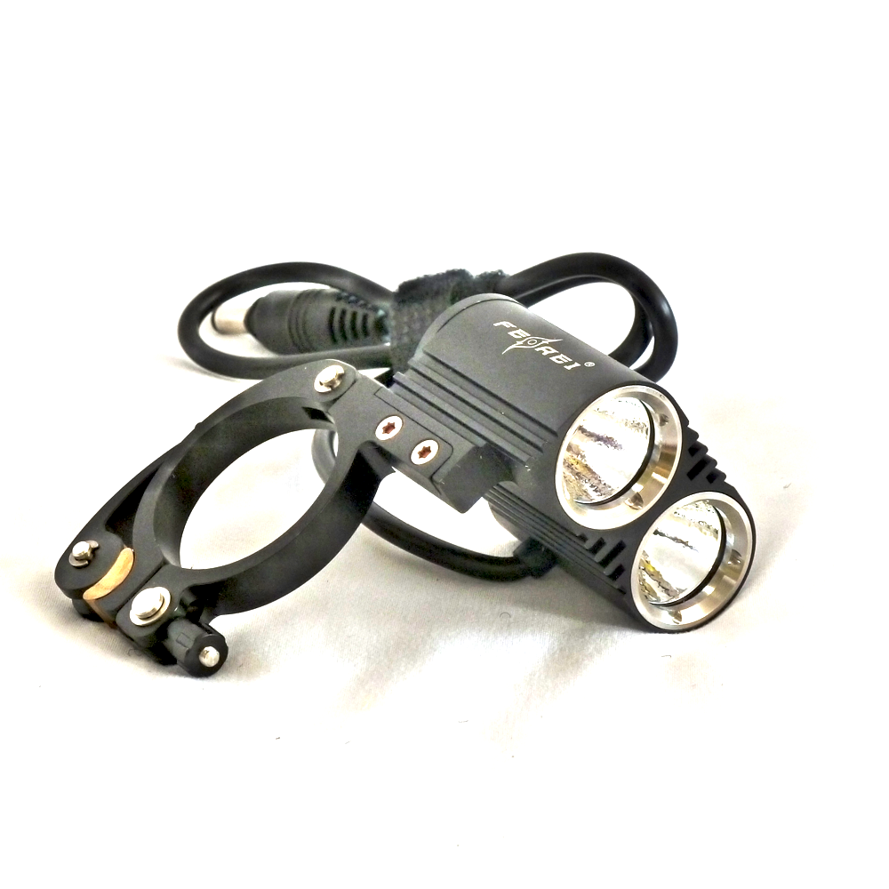 Black Ferei BL800F High Intensity LED Head Light by Cree