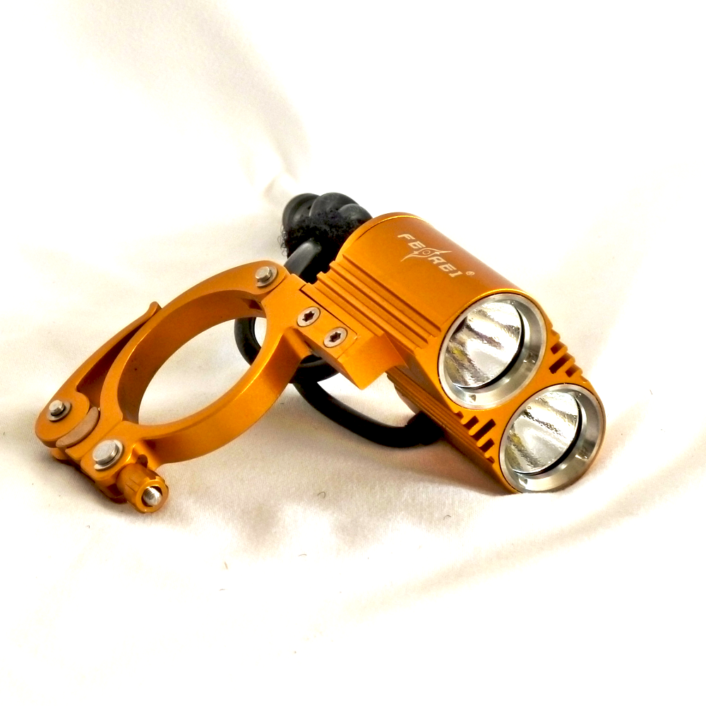 Gold Ferei BL800F High Intensity LED Head Light by Cree