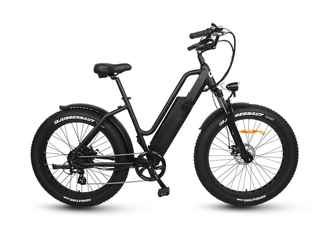 S50 Easy Pass-through Electric Street Bike