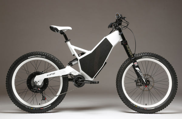 2017 Revolution X | Premier Off Road E-Bike