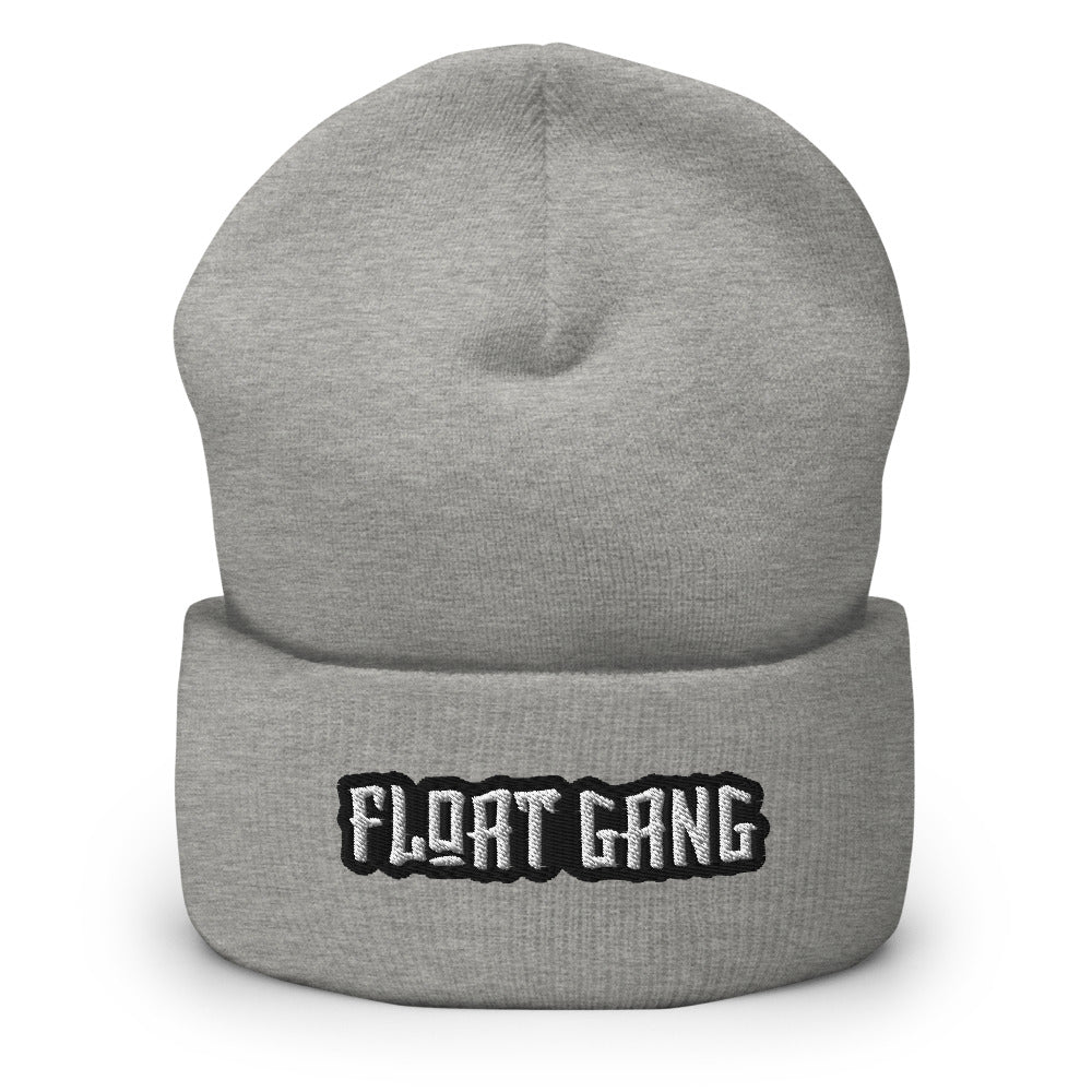 Float Gang Logo Beanie