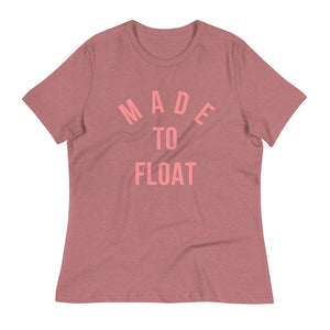 Made To Float Women's T-Shirt