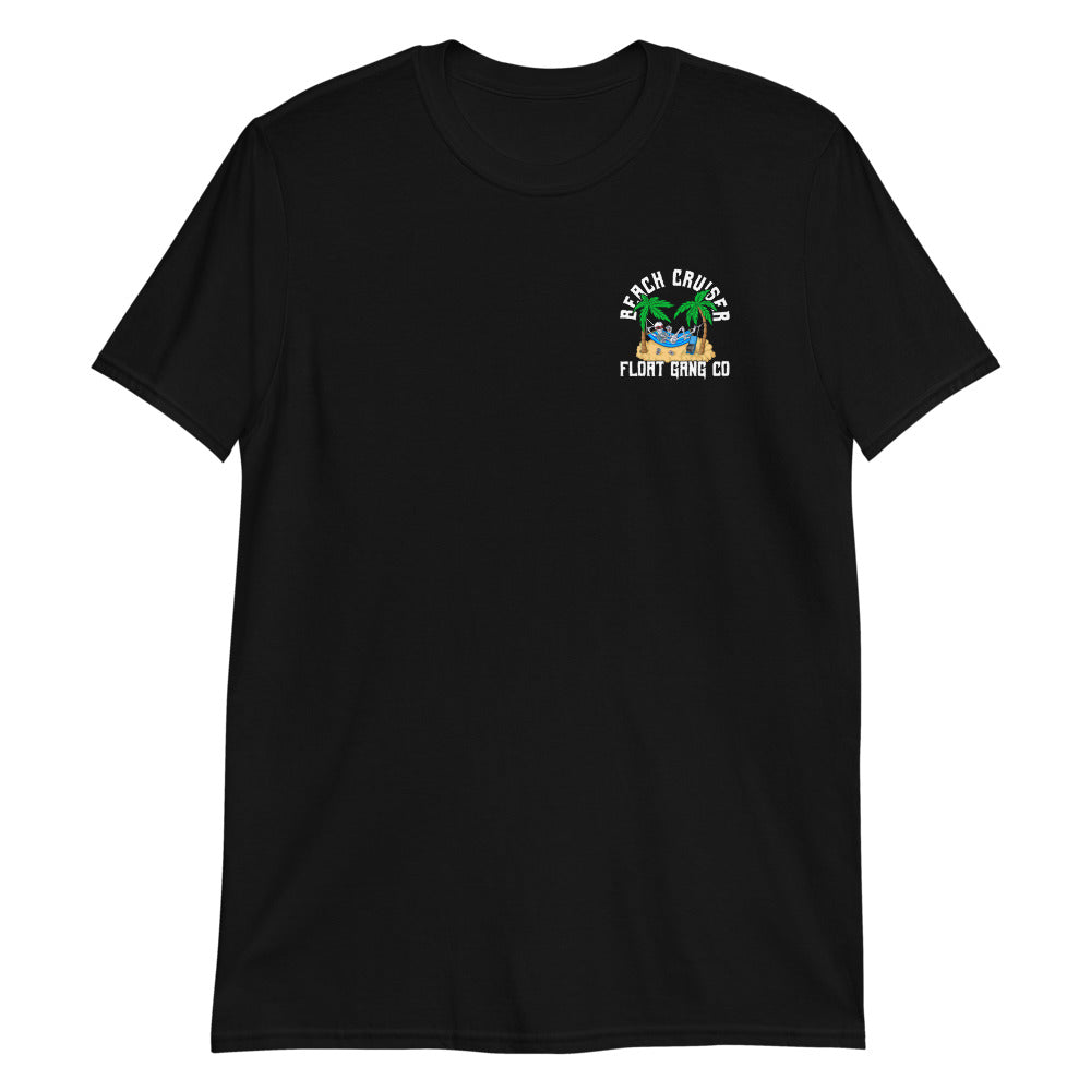 Beach Cruiser T-Shirt