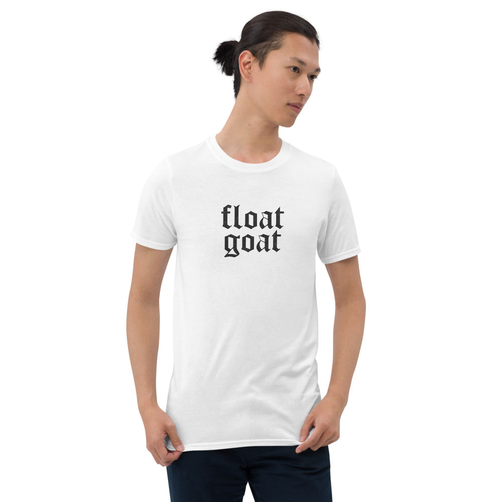 Float Goat T-Shirt