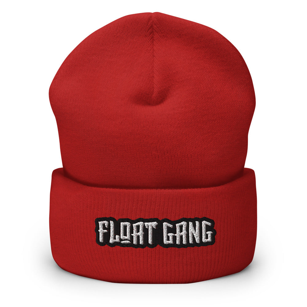 Onewheel Float Gang Logo Beanie