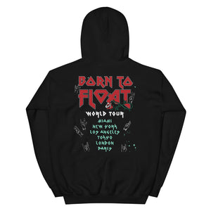 Born To Float Hoodie