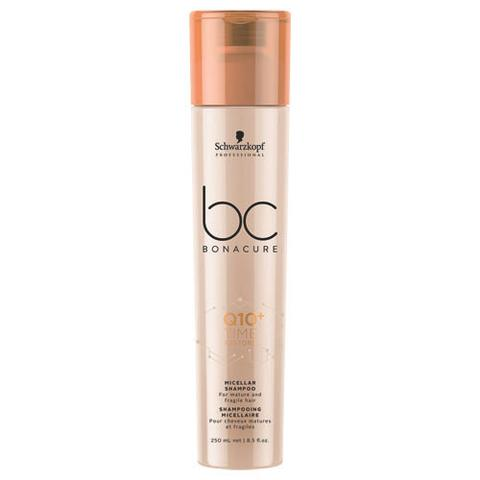 BC Q10 Time Restore Shampoo 250mL