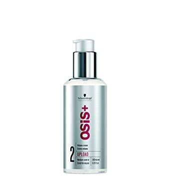 OSiS+ Upload Volume Cream 200ml