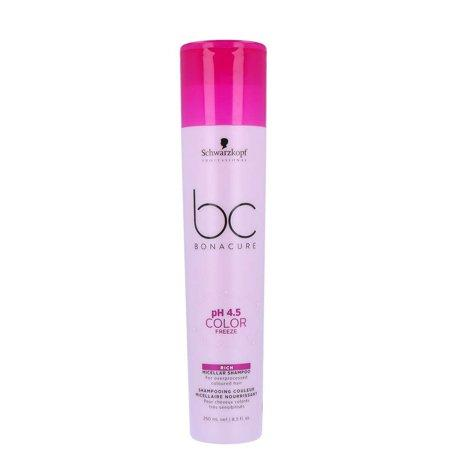 BC pH 4.5 Colour Freeze Shampoo 250mL