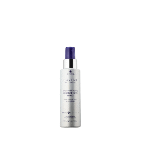 ALTERNA CAVIAR Anti-Aging Perfect Iron Spray 125ml