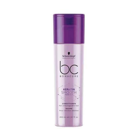 BC Keratin Smooth Conditioner 200mL