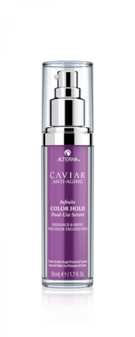 ALTERNA CAVIAR Aniti-Aging Infinite Color Hold Dual-Use Serum 50ml