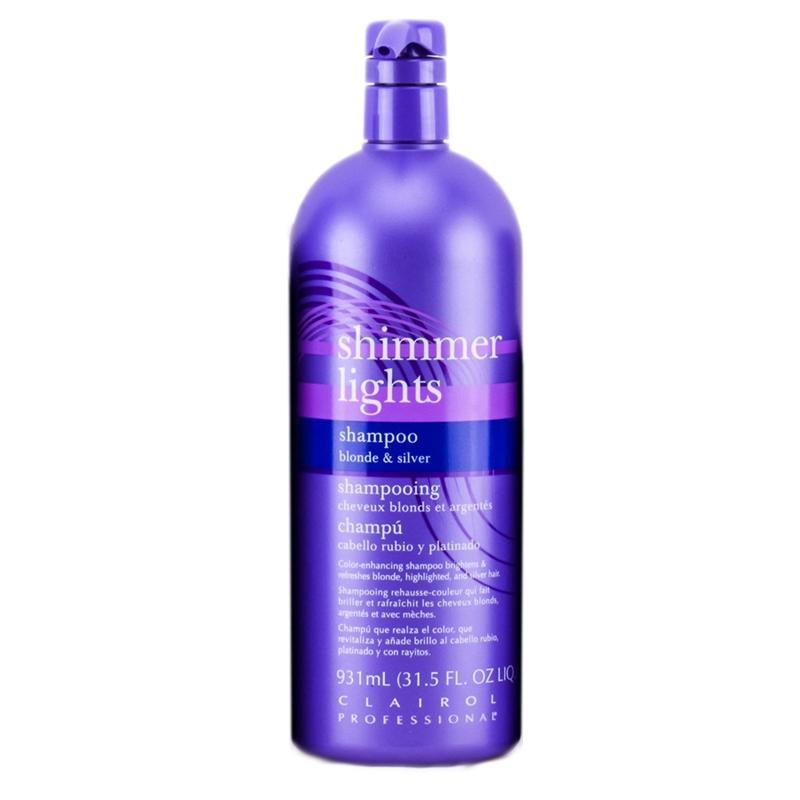 Shimmer Lights Shampoo Blonde/Silver 931ml