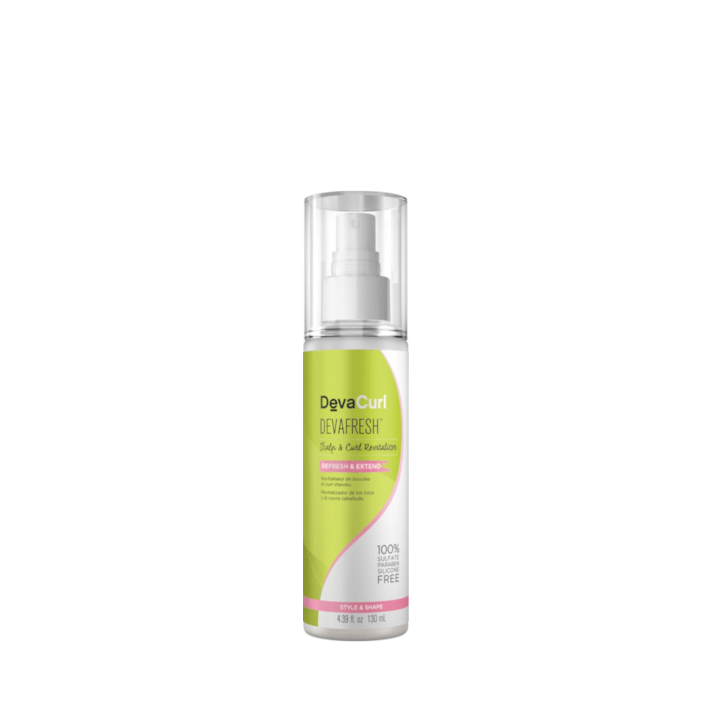 Deva Fresh Scalp & Curl Revitalizer 130 ml