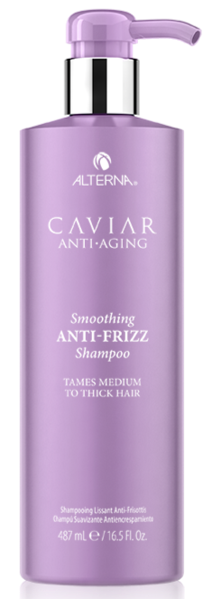 ALTERNA CAVIAR Smoothing Anti-Frizz Shampoo 487 ml