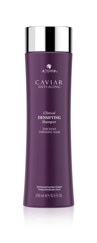 ALTERNA CAVIAR Anti-Aging CLINICAL DENSIFYING Shampoo 250ml