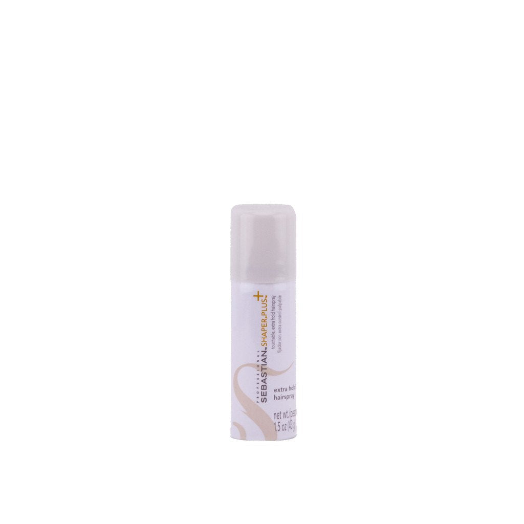 Sebastian Shaper Plus Hair Spray 38ml