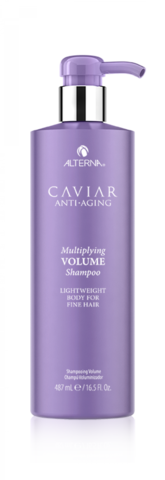 ALTERNA CAVIAR Multiplying Volume Shampoo 487 ml