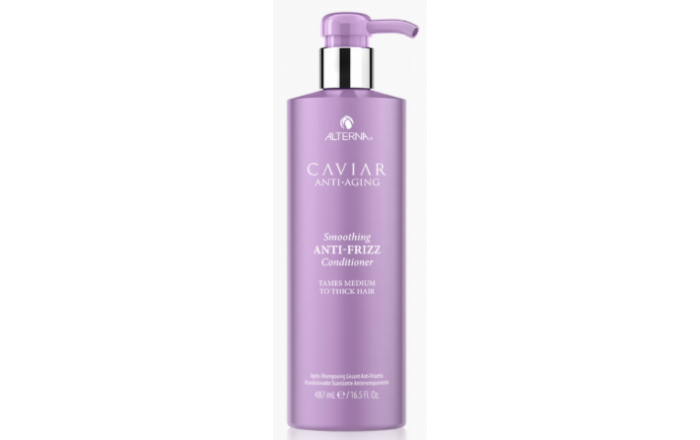 ALTERNA CAVIAR Anti-Aging Smoothing Anti-Frizz Conditioner 487ml