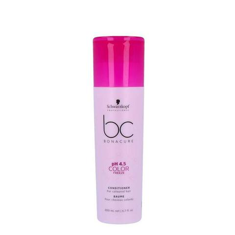 BC pH 4.5 Colour Freeze Condtioner 200mL