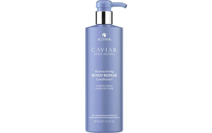 ALTERNA CAVIAR Restructuring Bond Repair Conditioner 487ml