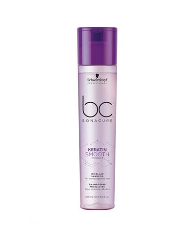 BC Keratin Smooth Shampoo 250ml