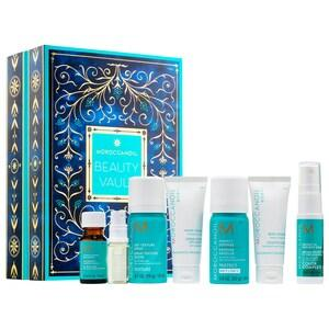 Moroccanoil Beauty Vault Collection