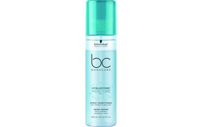 BC Bonacure - Hyaluronic Moisture Kick Spray Conditioner 200ml