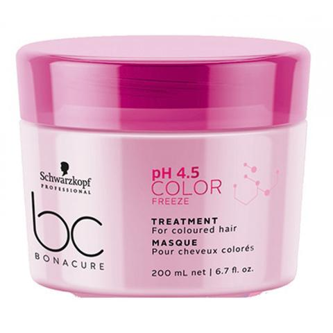 BC pH 4.5 Colour Freeze Treatment 200mL
