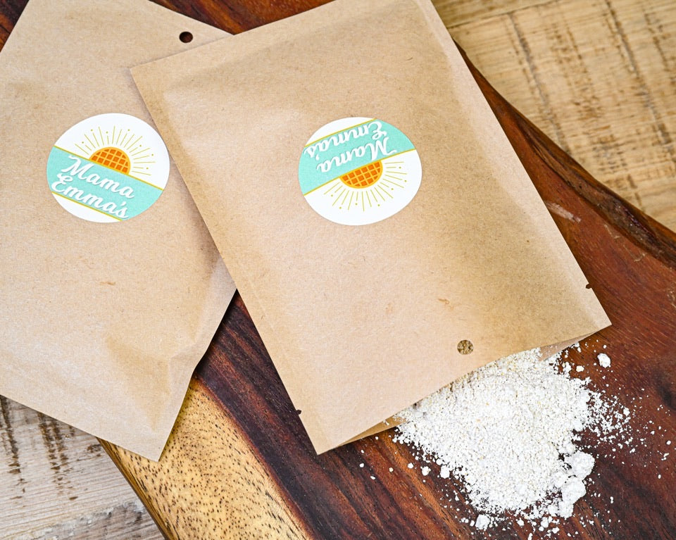 FREE sample: All-purpose baking mix