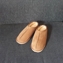 Load image into Gallery viewer, Alder Clogg Slipper