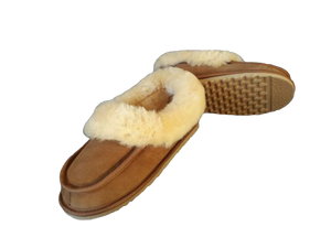 Hazel Slipper