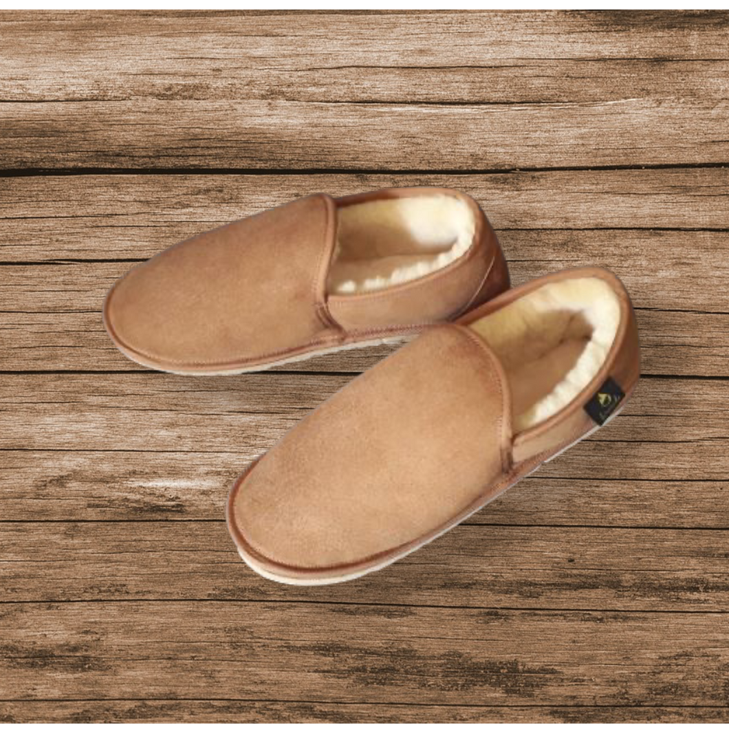 Linden Slipper