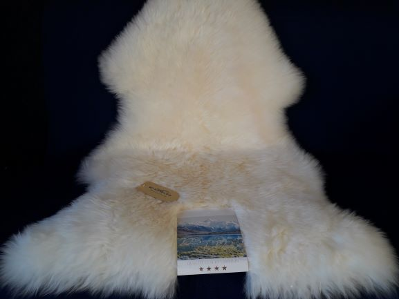 Sheepskin Fleece