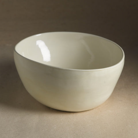 Melange Large Deep Bowl