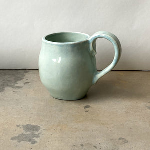 Imperfect Melange Mug