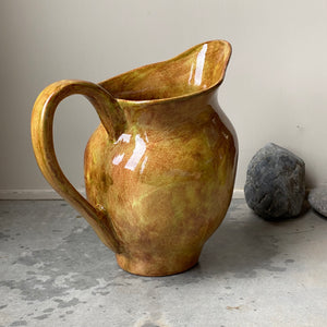 "Melange 9"" Pitcher"