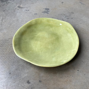 Imperfect Melange Salad Plate