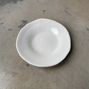 Imperfect Melange Small Plate