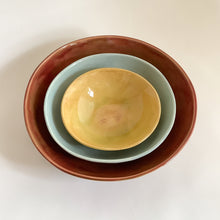 "Load image into Gallery viewer, Imperfect Melange 14"" Serving Bowl"