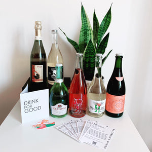 Drink for Good Gift Subscription