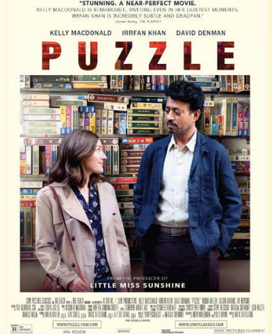 Puzzle, the movie & Faith Crisis