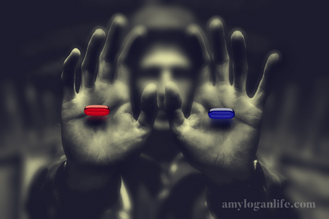 Red Pill Blue Pill Faith Crisis