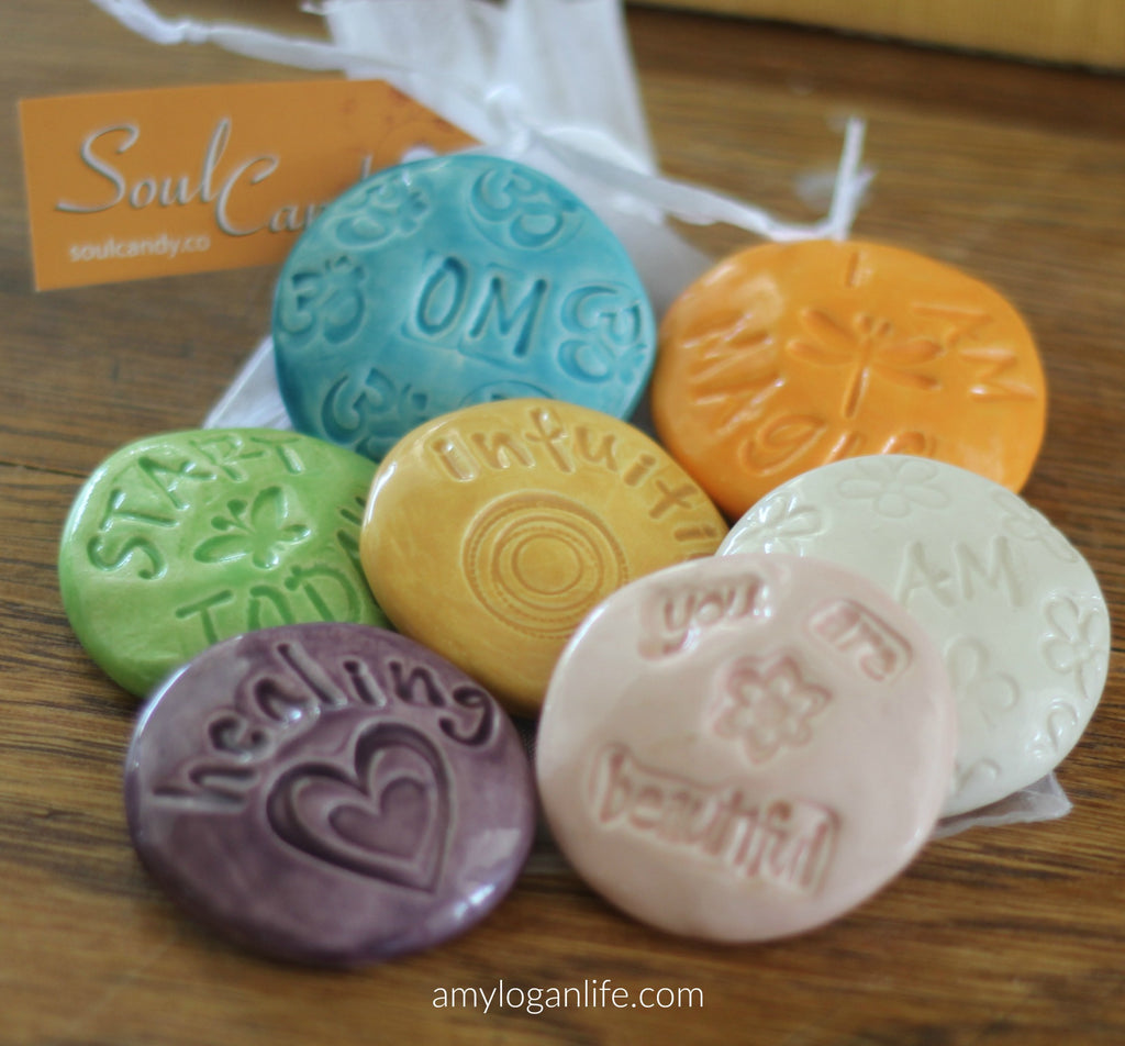 7 Soul Candy Stone ~ Surprise Grab Bag!