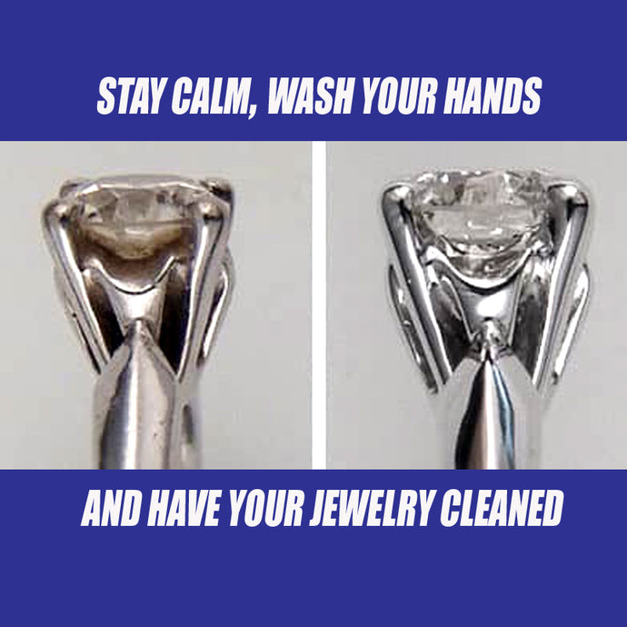 Cleaning Your Jewelry at Home