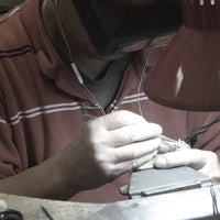 jewelry repair by goldsmith