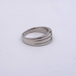 Men's Diamond Ring 1/5ctw