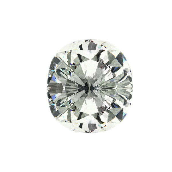 1.01CT SI-1 I CUSHION CUT DIAMOND CERTIFIED